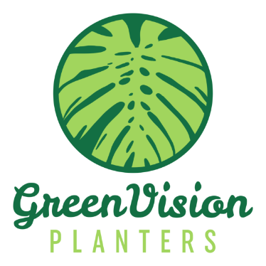 green vision planters